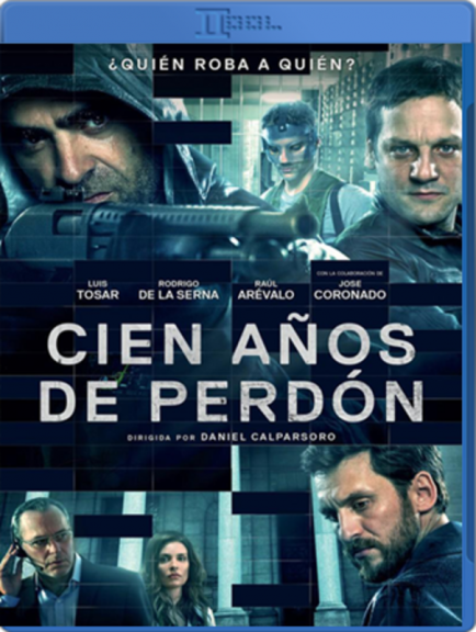 To Steal From A Thief 2016 (720p) Spanish